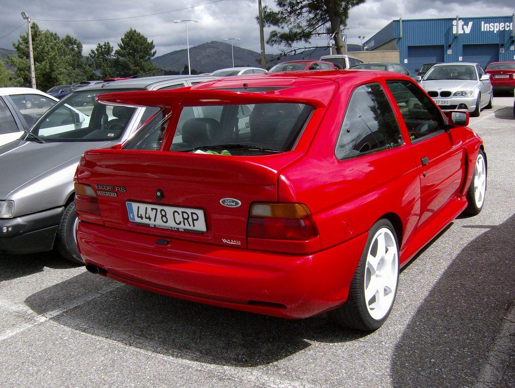 Escort Cosworth-1